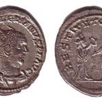 Imbriovec, rimski novac, dio ostave, 3.st.