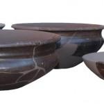 Virje - Volarski breg, mlađe željezno doba - fino keramičko posuđe, MGKc 9609-9613