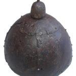 Legrad - Jegeniš, razvijeni srednji vijek - željezna kaciga, MGKc 2098