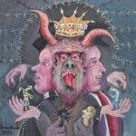 Zvonimir Krancelbinder - Troglavi vrag