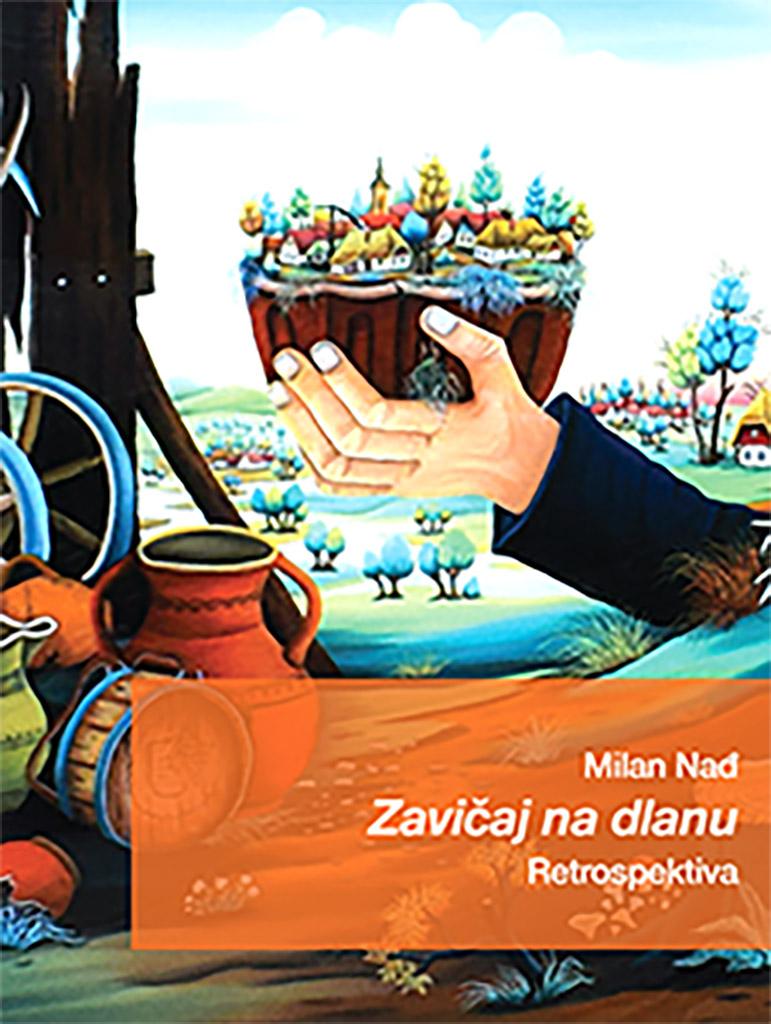 Milan Nad