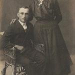 Mladi par iz Đelekovca - ustupila Marija Posavec