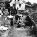 Đelekovec - Ščapovo, Zorko Marković, 1979. - srednjovjekovno groblje