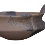 Virje - Volarski breg, kasno brončano doba - keramička šalica, MGKc 9560