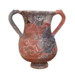 Novačka - Tumuli, Rimsko Carstvo, 2.st. - keramički vrč, terra sigilatta, MGKc 1913