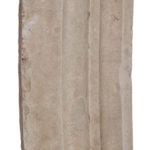 Virje - Sv. Martin, kasni srednji vijek - kamena profilacija, MGKc 10738